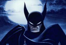 HBO Max and Cartoon Network orders Batman: Caped Crusader animated series