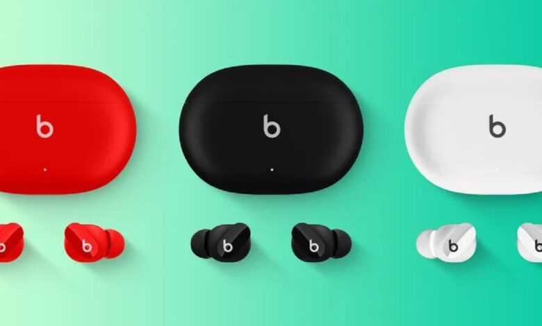 New Beats Studio Buds TWS Spotted on iOS 14.6 Beta Build, Launch Seems Imminent