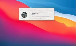 Apple macOS Big Sur 11.3.1 patches security exploits, recommended for all users