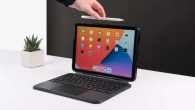 Brydge launches Air Max+ keyboard and case combo with multi-touch trackpad at $149.99