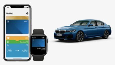 Apple patents technology to prevent interference while unlocking cars via CarKey