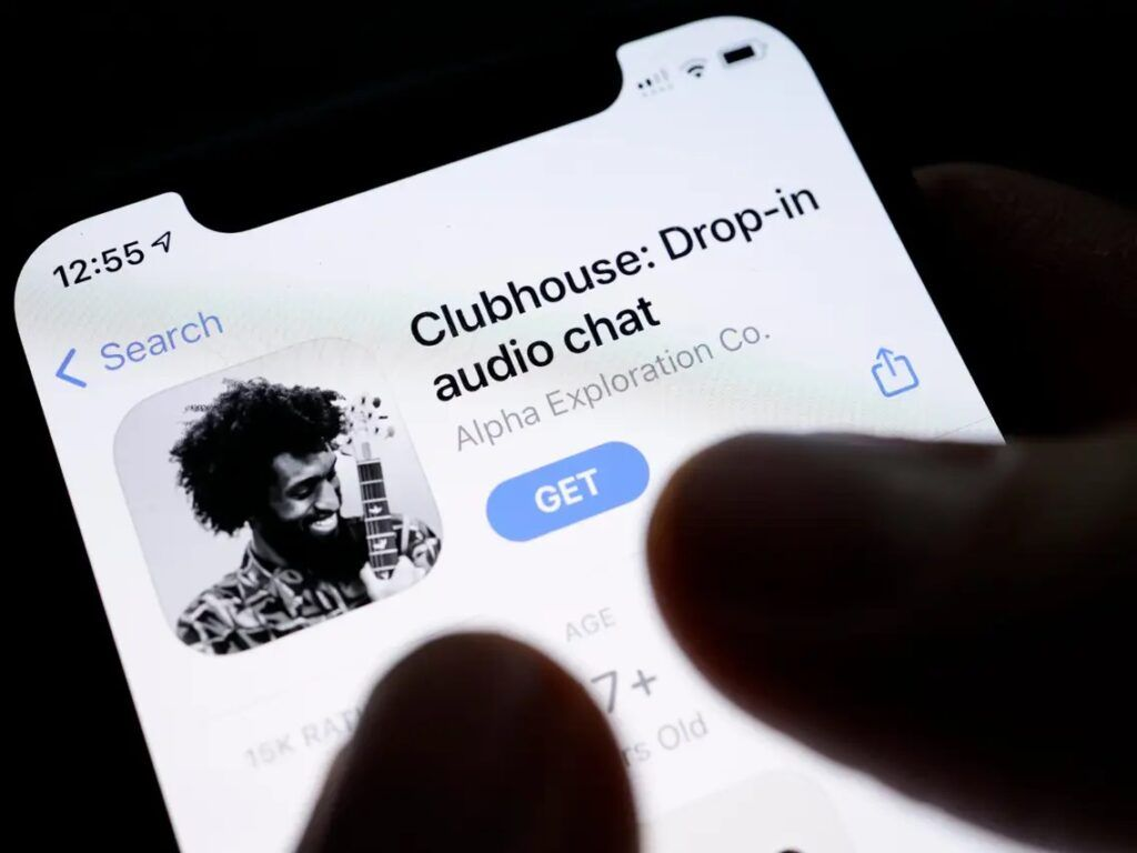 Clubhouse is coming to Android, currently under rough beta testing phase