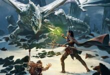 Dungeons and Dragons live-action TV series and movie in the making