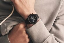 Fossil Gen 5 smartwatches still facing problems with H-MR2 software update