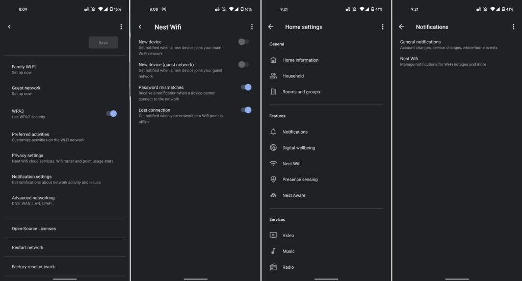 Google Home app v2.37 update brings out small tweaks