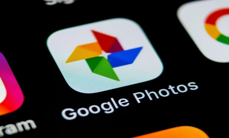 Google Photos now lets you put sensitive images in Folder Lock