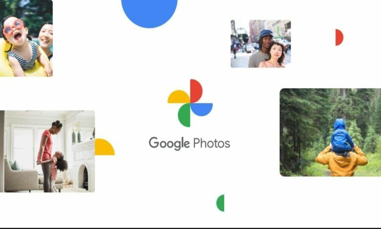 """Google Photos """"Sharing"""" tab back to the bottom of the screen"""