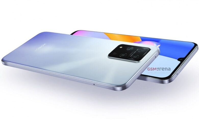 Leakster confirms Honor Play 5 5G to get 66W Super Charge support