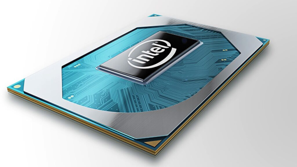 Nvidia and Intel releases high-end laptop GPUs and CPUs