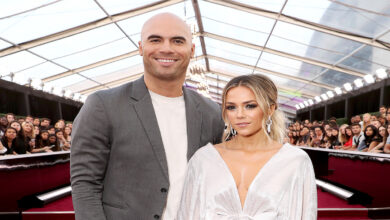 Jana Kramer's divorce with Mike Caussin costs her $592,400