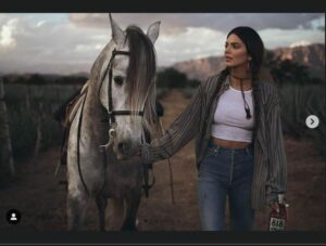 Kendall Jenner already facing backlash over her 818 Tequila Launch