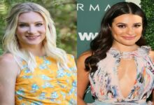 Heather Morris says numerous people very scared of Lea Michele