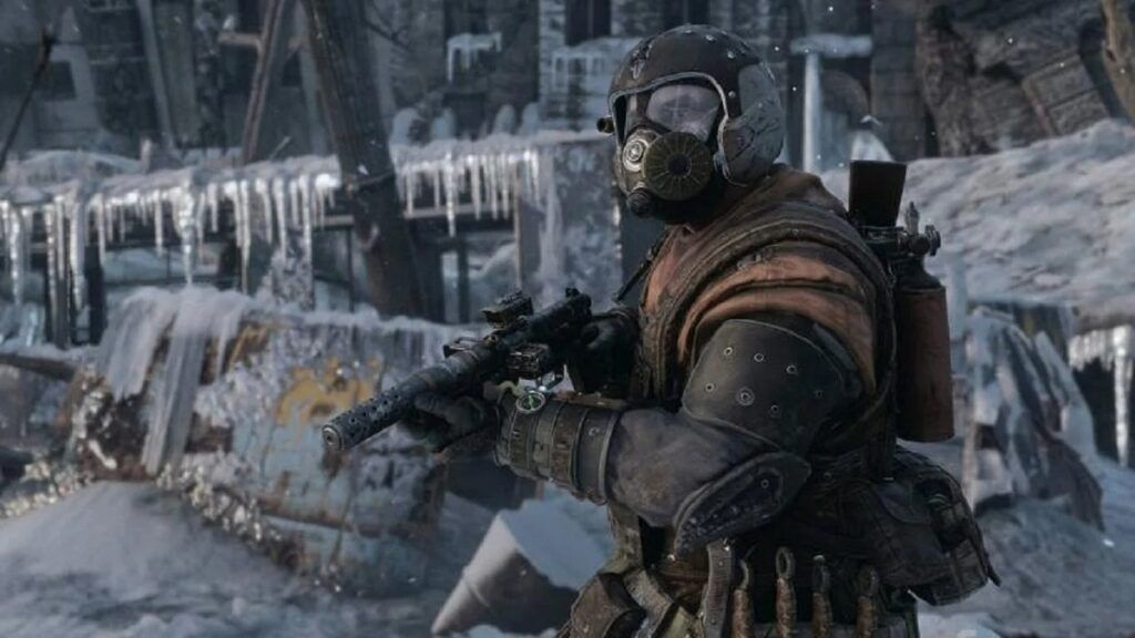 Next-gen Metro Exodus is releasing on Xbox Series X and PS5 on June 18