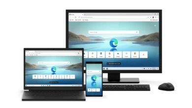 Microsoft will soon let you share tabs on Edge from Windows 10 to Android & vice versa