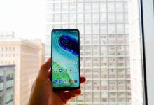 Motorola Moto G Fast Android 11 Update Released