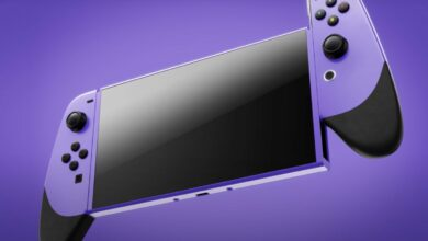 Nintendo Switch Pro leaked - Release Date and Price