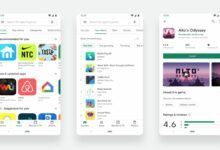 Google Play Store makes it hard for users to check for app updates