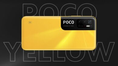 Poco M3 Pro 5G launches with Dimensity 700 SoC, 90Hz display starting at €180