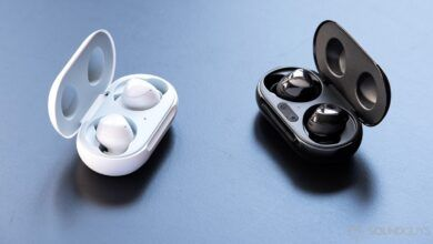 Samsung's upcoming Galaxy Buds 2 will arrive in four pastel colors