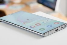 Samsung is now rolling out May 2021 security update on Galaxy Note 10 series