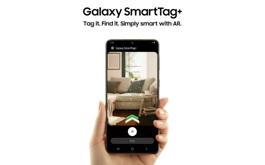 Samsung launches SmartTag+ in the United States at $39.99