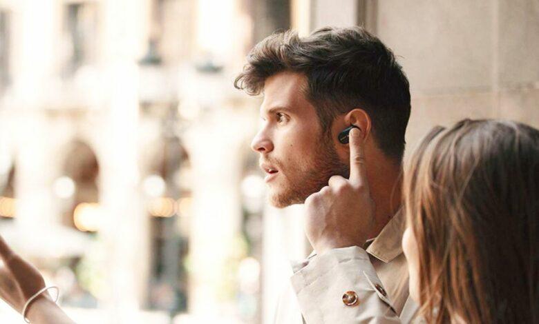 Sony 1000XM4 earbuds design revealed