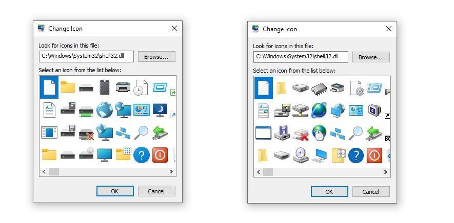 Upcoming Windows 10 Sun Valley update refreshes Windows 95 era icons