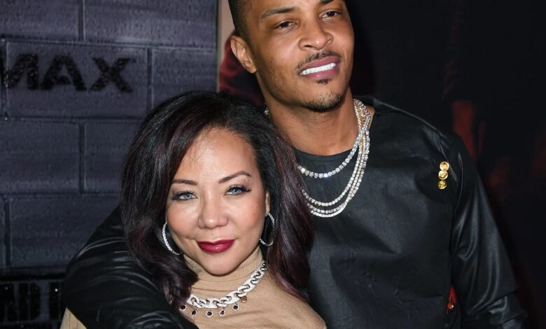 Rapper T.I. is being investigated by the LAPD on sexual assault allegations