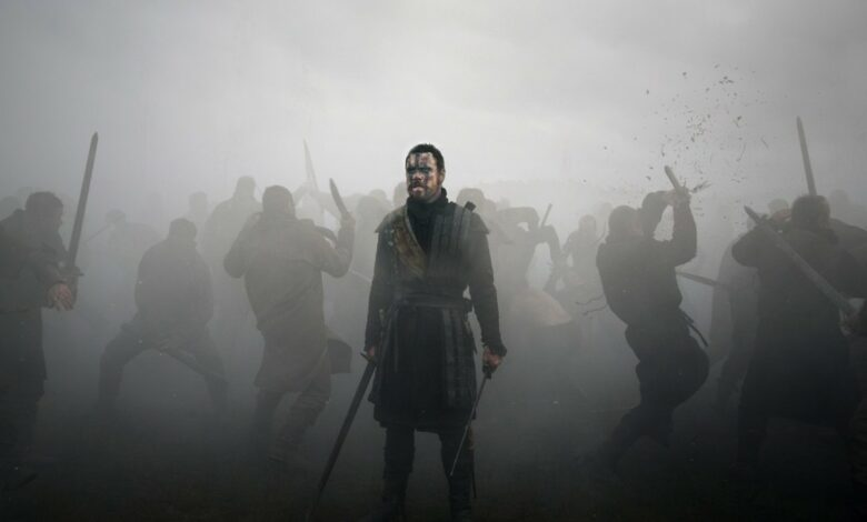 """Apple TV+ grabs the right to stream """"The tragedy of Macbeth"""""""