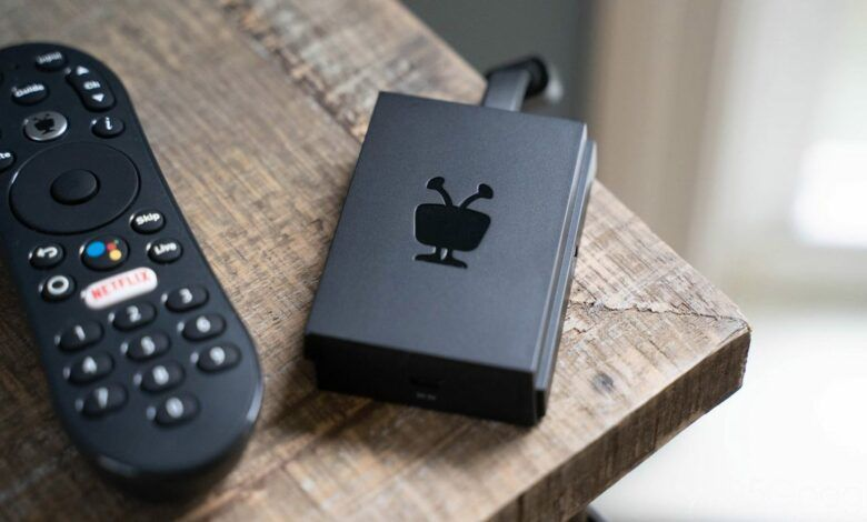 TiVo says they are done with Android TV after Google copies their best feature