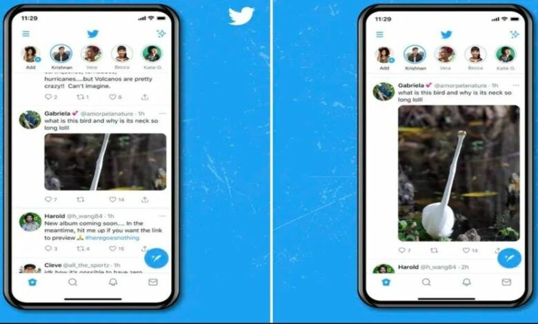 Twitter to finally allow bigger images on both Android and iOS