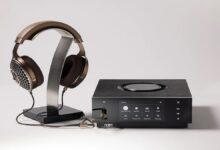 Naim releases headphone edition of Uniti Atom