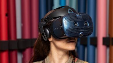 HTC to unveil two VR headsets at ViveCon 2021 on May 11