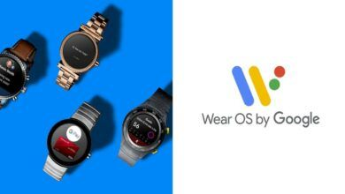 Google Gboard now available on Wear OS