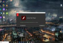 Windows 10 will no longer support Adobe Flash Player starting July