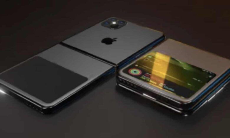 Apple to Launch an 8-Inch Foldable iPhone in 2023, Will Ship 20M Devices in First Year