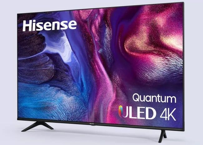 Hisense 2021 TV Lineup Unveiled: Dual-Cell, 8K Roku TV, ULED, and More