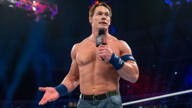 John Cena apologized on Weibo for calling Taiwan a country