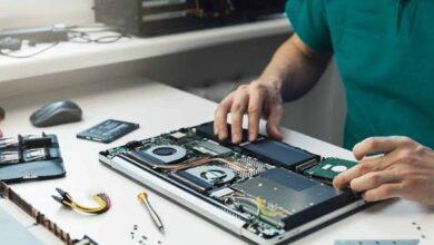 Leaked MacBook Schematics Reportedly Benefiting Repair Experts: Report