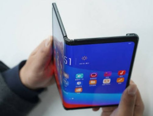 OPPO Reportedly Working on a Foldable Phone Featuring a 7-Inch LTPO Display