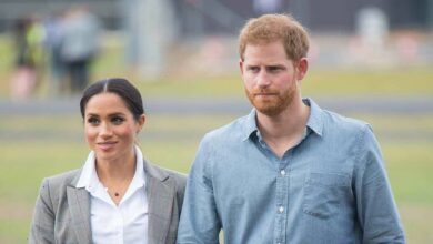 Prince Harry reveals he used a combination of drugs and drinks after Diana's death