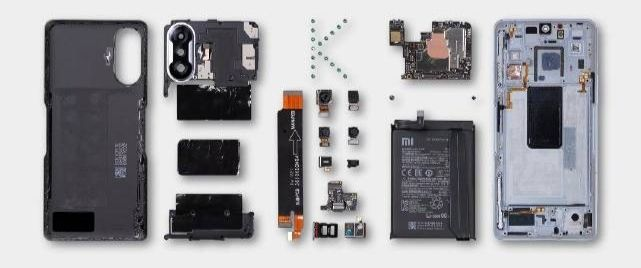 VIDEO: Here's What the Redmi K40 Gaming Edition Houses Inside, Watch Teardown of the Phone