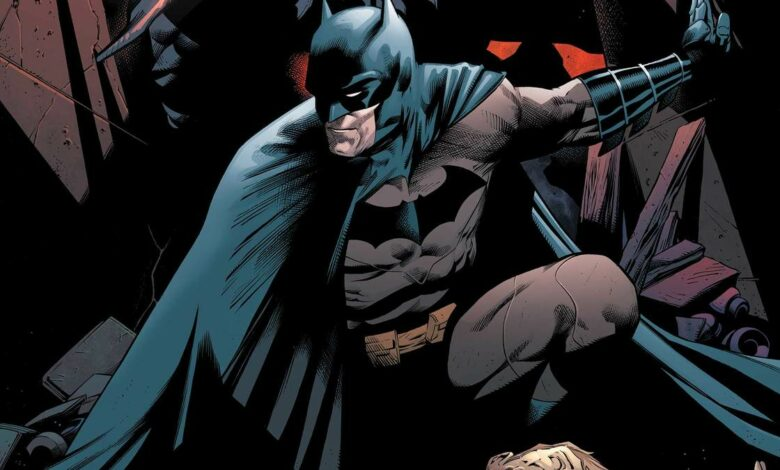 Bruce Wayne trends on Twitter as people discuss his wealth