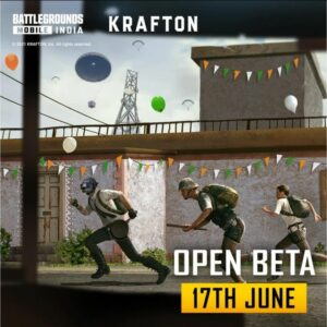 Battlegrounds Mobile India is available for beta testers on the Google Play Store