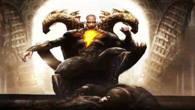 Dwayne Johnson says 'Black Adam' was his hardest role ever