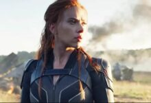 Marvel fans attend 'Black Widow' special screening in NYC