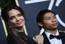 Brad Pitt and Angelina Jolie's son skipped his high school graduation