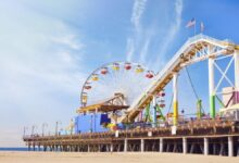 New COVID-19 guidelines for California theme parks