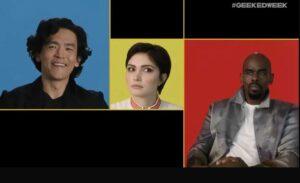 Netflix reveals Cowboy Bebop cast