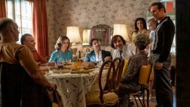Soprano prequel will feature Michael Gandolfini as Tony Soprano